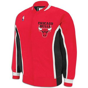 Mitchell & Ness NBA Authentic Warm Up Jacket   Mens   Basketball