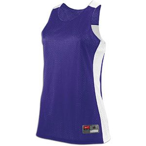 Nike Up & Under Reversible Mesh Tank   Womens   Basketball   Clothing