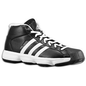 adidas Pro Model   Boys Grade School   Basketball   Shoes   Black