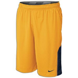 Nike Dri Fit Select Fly Short   Mens   West Virginia Mountaineers
