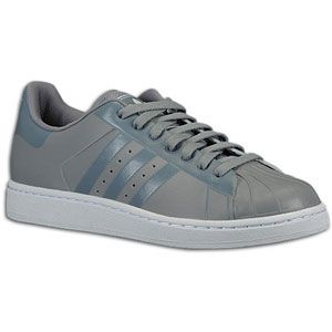 adidas Originals Superstar Modern   Mens   Aluminum/Aluminum/White