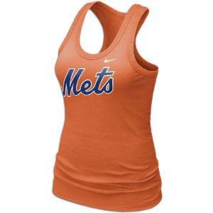 Nike MLB Dri Fit Cotton Tank   Womens   Baseball   Fan Gear   Mets
