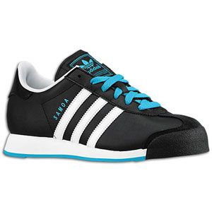 adidas Originals Samoa   Boys Grade School   Soccer   Shoes   Black