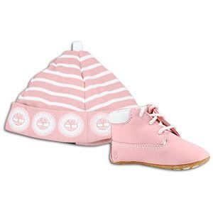 Timberland Crib Bootie   Girls Infant   Casual   Shoes   Baby Pink