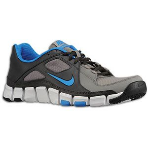 Nike Flex Show TR   Mens   Sport Grey/Night Stadium/White/Photo Blue