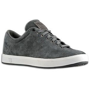 Swiss Clean Classic   Mens   Tennis   Shoes   Grey/White