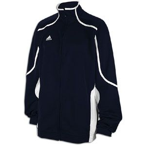 adidas Pro Team Jacket   Mens   Basketball   Clothing   College Navy