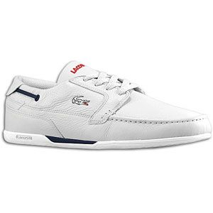 The Lacoste Dreyfus is a great looking casual shoe thats ready to be