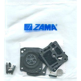 RB 121 Genuine C1U K53A C1U K53B Zama Carburetor Repair