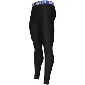 Under Armour Coldgear Compression Ventilated Legging   Mens   Black