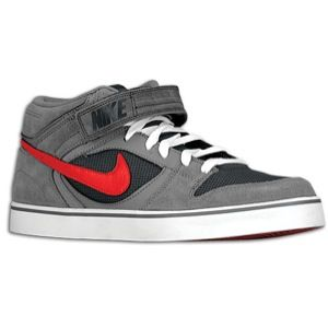 Nike Twilight Mid Se   Mens   Skate   Shoes   Anthracite/Cool Grey