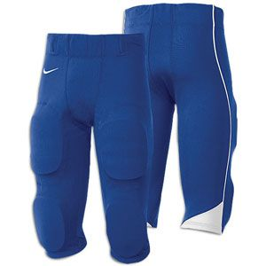 Nike Destroyer Game Pant   Mens   Football   Clothing   Royal/White