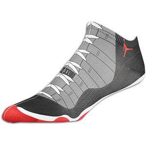 Jordan Retro 11 True Bootie   Mens   Basketball   Accessories   Black