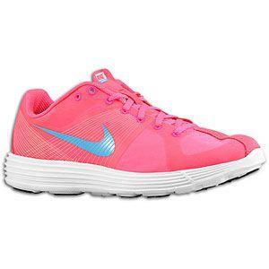 Nike Lunaracer +   Womens   Running   Shoes   Pink Flash/White