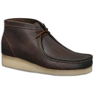 Clarks Wallabee Boot   Mens   Casual   Shoes   Beeswax