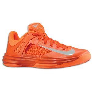 Nike Hyperdunk Low   Mens   Basketball   Shoes   Team Orange/Total