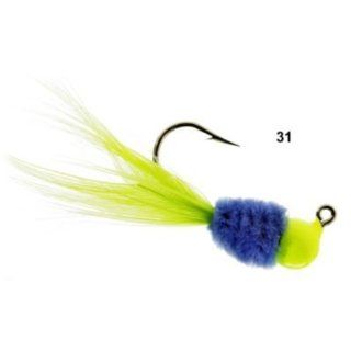 Blakemore Slab Daddys Crappie Jigs: Sports & Outdoors