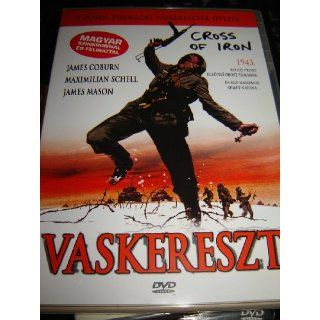DVD / opean Edition / Has English and Hungarian sound options / 127