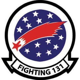 US Navy VF 131 6 Decal Sticker    Automotive