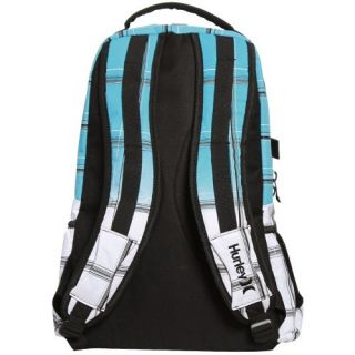 Hurley Honor Roll Backpack Skate School Bag Blue New