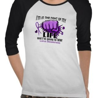 Lupus Ribbon T Shirts, Lupus Ribbon Gifts, Art, Posters, and more