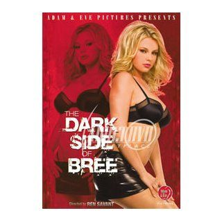 Dark Side of Bree (Bree Olson   129 Mins+ Bonus Scene) Toys & Games