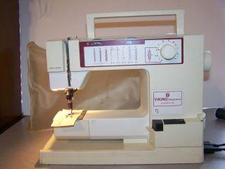 viking husqvarna classica 100 sewing machine