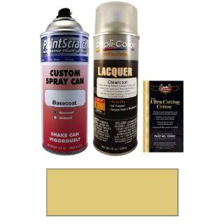 Spray Can Paint Kit for 1982 Volvo 240 (135)    Automotive