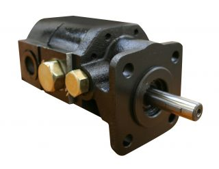 New Hydraulic Log Splitter Pump 8 GPM @ 3600RPM.