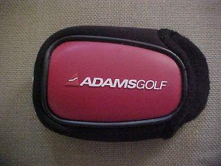 Adams Golf Idea A305 Hybrid Cover Golf Headcover 3