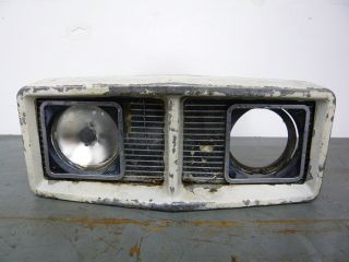 Vintage IH Cub Cadet Hydrostatic 149 Lawn Mower Tractor Headlight