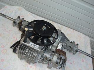 New Lawn Mower Garden Tractor Hydrostatic Transmission Briggs Hydro