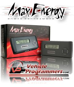 HYPERTECH MAX ENERGY   CHEVY GMC CADILLAC BUICK HUMMER PONTIAC GAS
