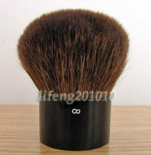 New Bare Natural Minerals Essential Makeup Kabuki Brush