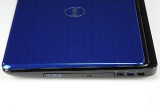 Inspiron 17R 17.3 Laptop Intel Core i5 2410M 2.3GHz 8GB RAM 750GB HDD