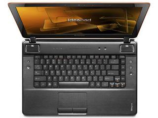 Refurbished Lenovo Laptop IdeaPad Y560 15 6 8GB Core i7 1 73GHz Quad