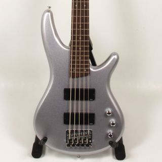 Ibanez SR305DX Soundgear Five String Electric Bass Guitar and Case