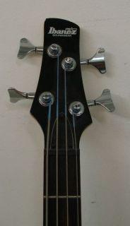 Ibanez GSR200 Gio Soundgear 4 String Electric Bass Guitar