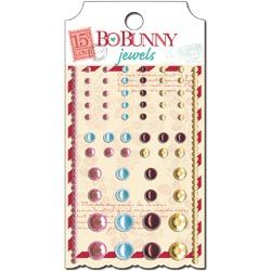 Bo Bunny Love Letters Jewels iCANDY 13507507