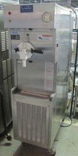 132 DUKE SOFT SERVE ICE CREAM MACHINE 5149 commercial restaurant used