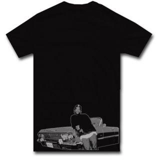 Ice Cube Boyz N The Hood T Shirt NWA La s M L XL 2XL