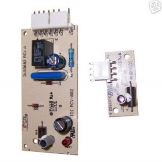 Kenmore Ice Maker Control Board 4389102 Genuine