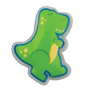 Dinosaur Dino Freezer Friends Reusable Ice Pack for Lunch Box
