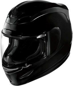New Icon Airmada Solid Helmet Black Adult Large L