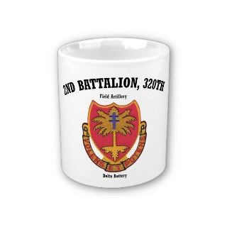 1st Bn, 69th Armor Steins & Mugs