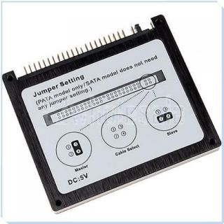 KingSpec 1 8 IDE PATA SSD Hard Drive 64GB IBM x40 X41
