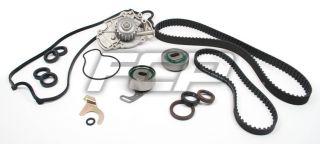 Isuzu Timing Belt Water Pump Kit Ider Roller Tensioner Seals