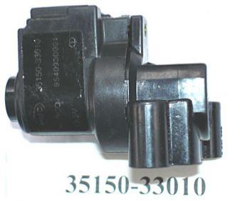 99 05 Hyundai Sonata Idle Air Control IAC 35150 33010