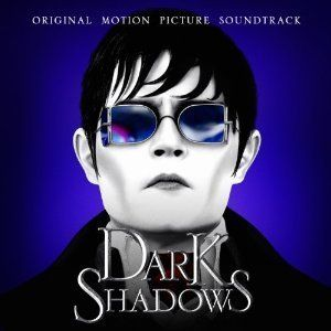 Shadows The Original Soundtrack 2012 CD ALICE COOPER T REX IGGY POP