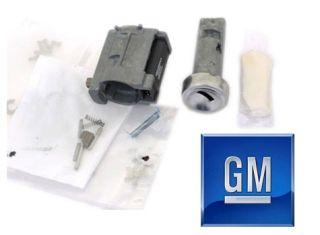 GM 703602 Ignition Lock Cylinder Passlock Rebuild Kit (KEEPS YOUR
